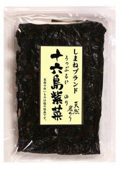 十六島紫菜10g素干