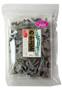 めかぶ茶 梅味 50g